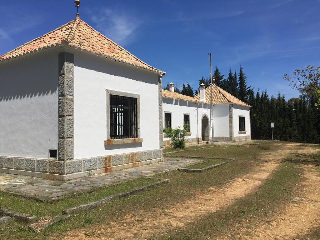 Casa Rehabilitada, El Mustio