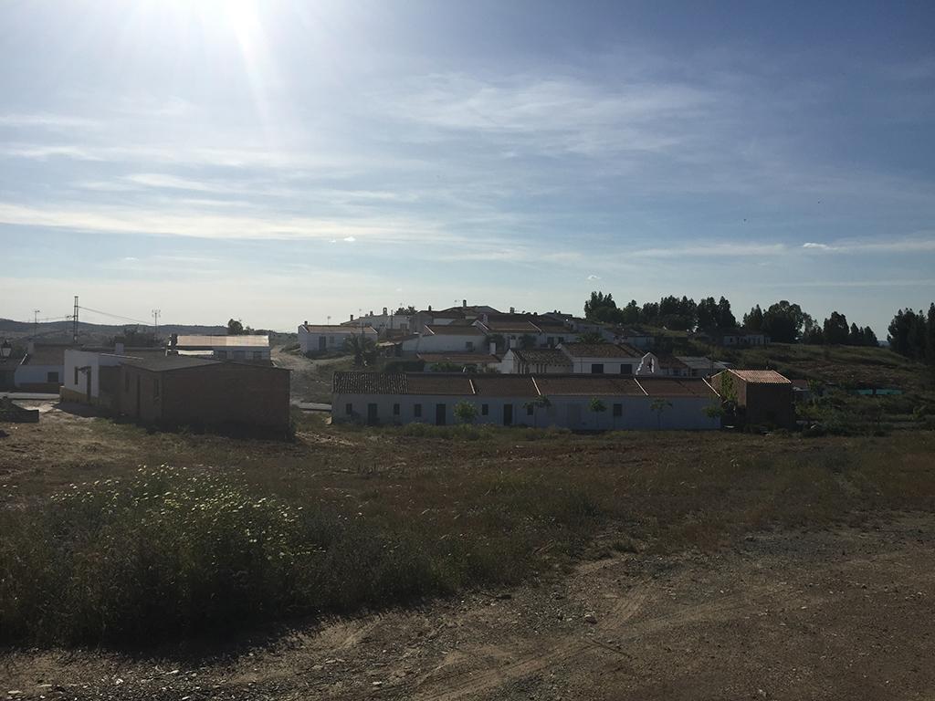 La Isabel, antiguo poblado minero