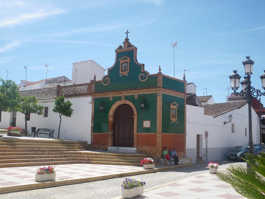 Ermita de la Santa Cruz de Abajo